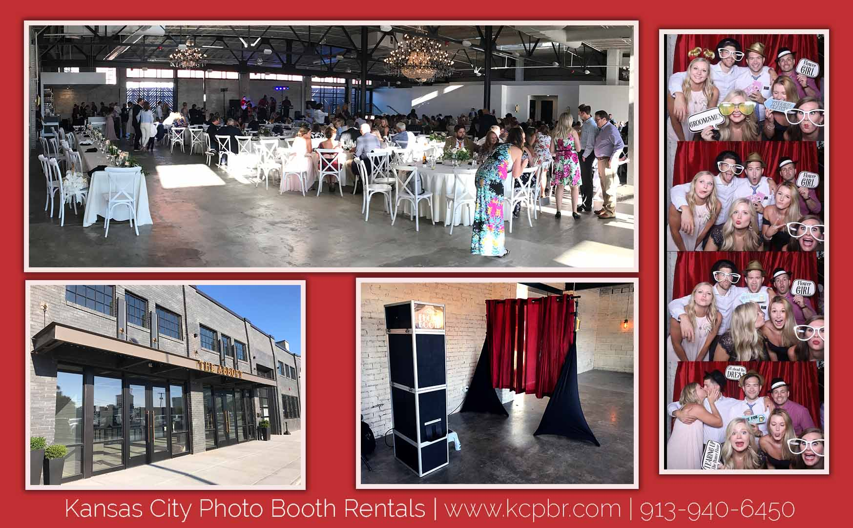 Photo Booth Rentals in Kansas City, MO - The Knot