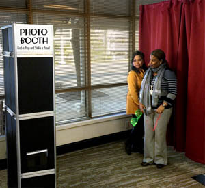 Our Photo Booths - Kansas City Photo Booth Rentals - Classic & Open Air