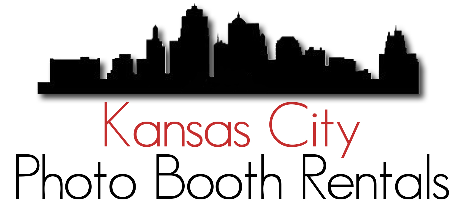 Our Photo Booths - Kansas City Photo Booth Rentals - Classic